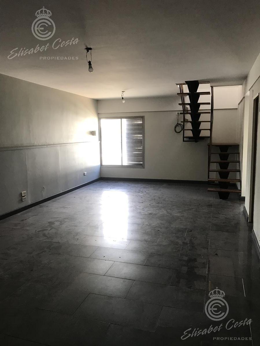 duplex de 3 ambientes con garage