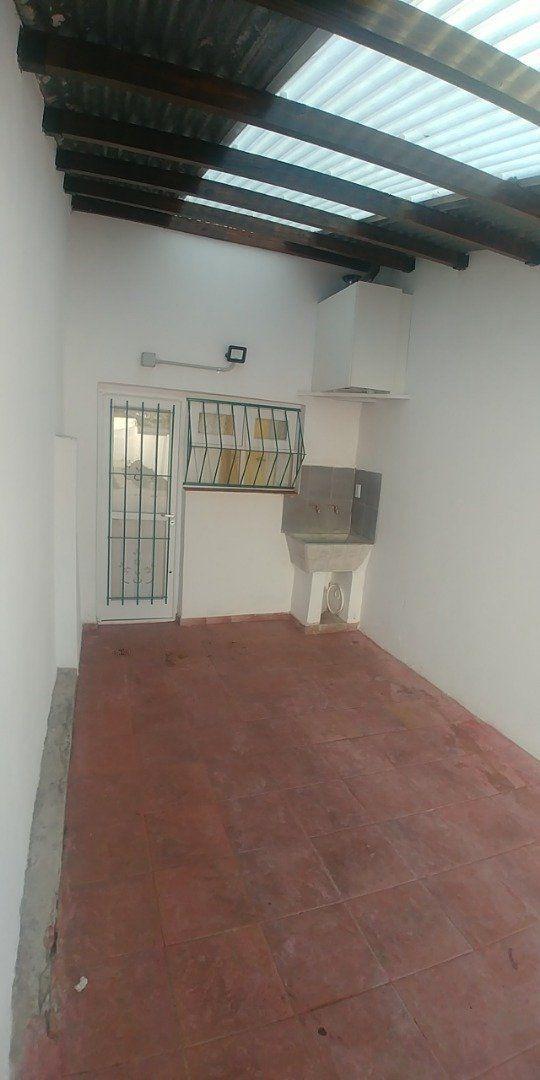 duplex de 3 ambientes, parque. pompeya. mar del plata
