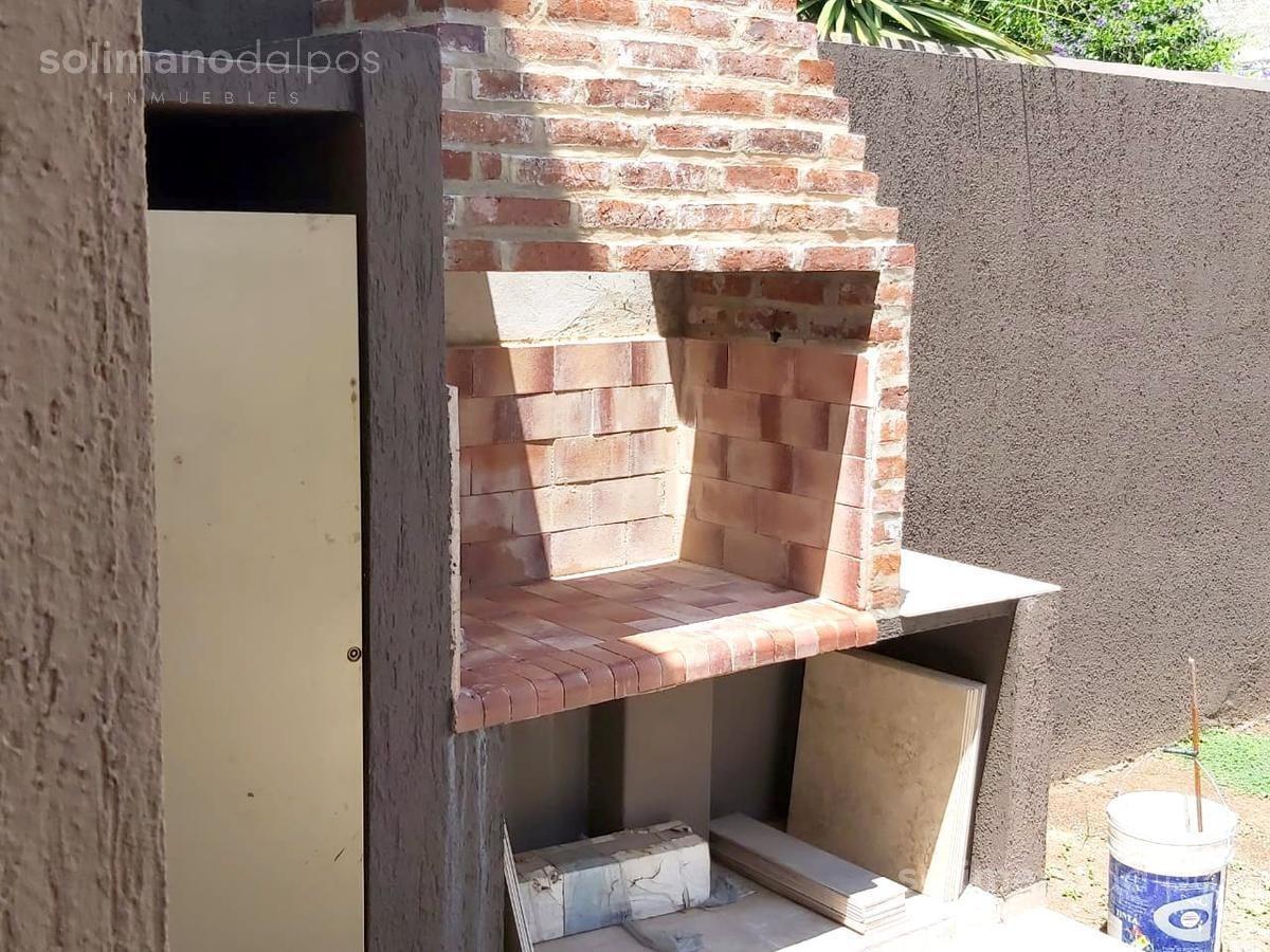 duplex de 4 amb con patio - munro
