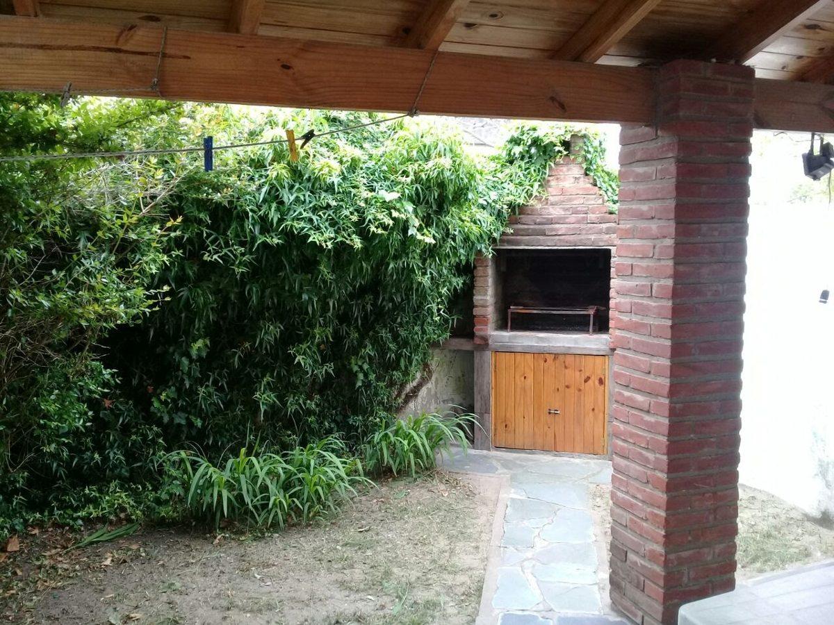 duplex de 4 ambientes aguas verdes alquiler temporario
