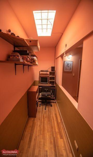 duplex de 4 ambientes con cochera en venta!! muy buen estado