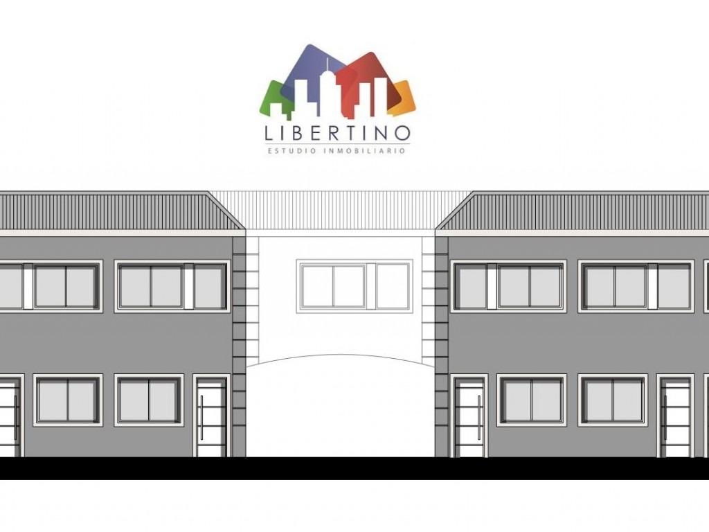duplex de 4 ambientes con cochera // pozo financiacion // haedo
