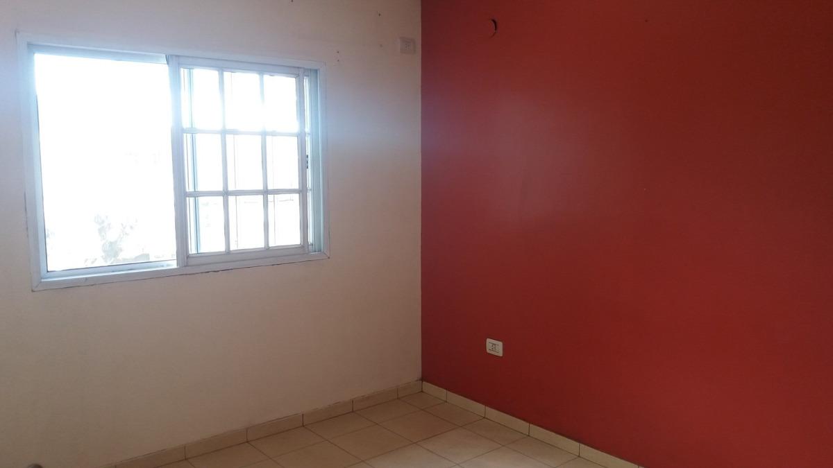 duplex de 4 ambientes con garaje
