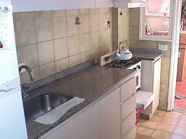 duplex de 4 ambientes dos baños con patio y cochera hermoso! venta inmediata apto credito f: 3607