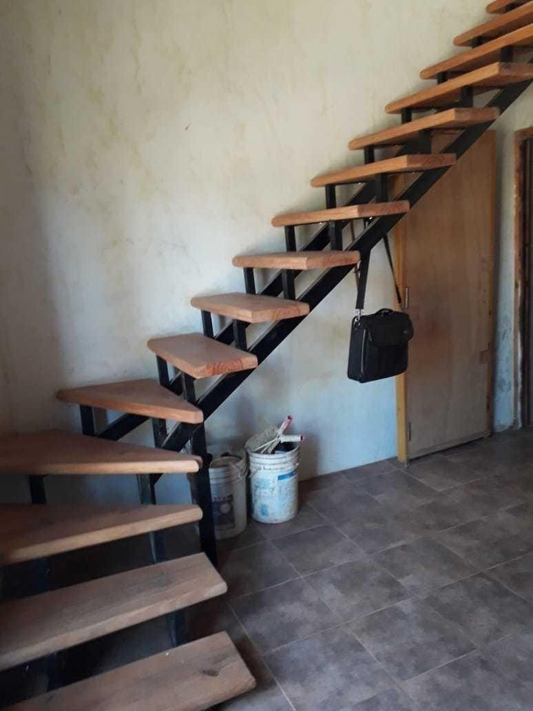 duplex de 4 ambientes y 2 baños en santo tome (ctes)