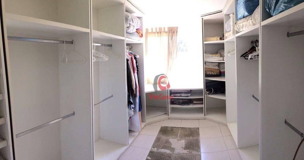 duplex de 5 quartos, mirante da lagoa, macaé - ca1468