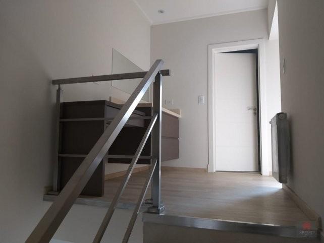 duplex de categoría de un dormitorio en venta - tandil