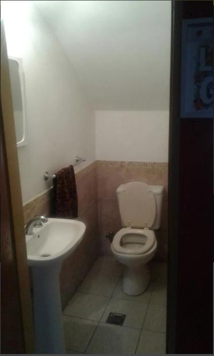 duplex de dos dormitorios - la plata
