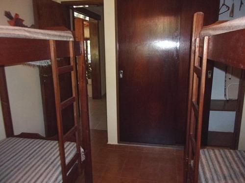 duplex de dos habitaciones a media cuadra de la playa