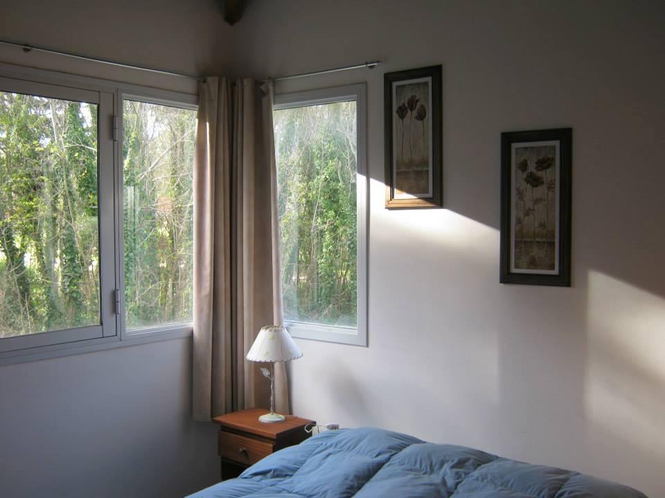 duplex de ostende pinamar alquiler 3 ambientes