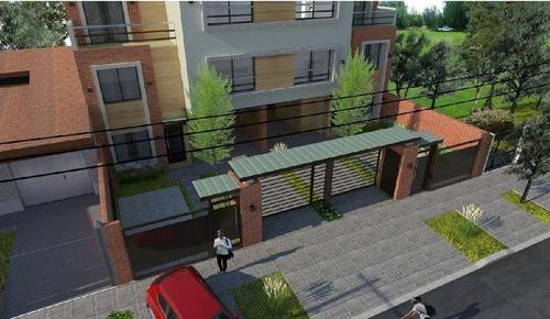 duplex de tres ambientes en venta en ituzaingo. excelente complejo.