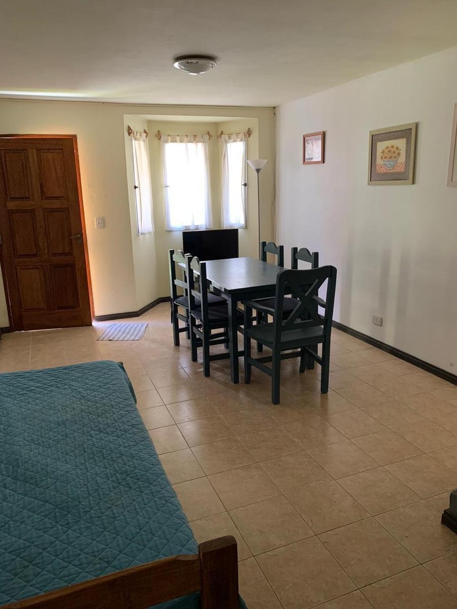 duplex , departamentos 2 y 4 ambientes