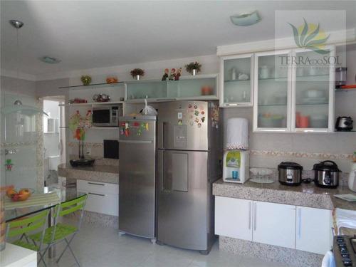 duplex em condomínio com lazer completo - ca0310