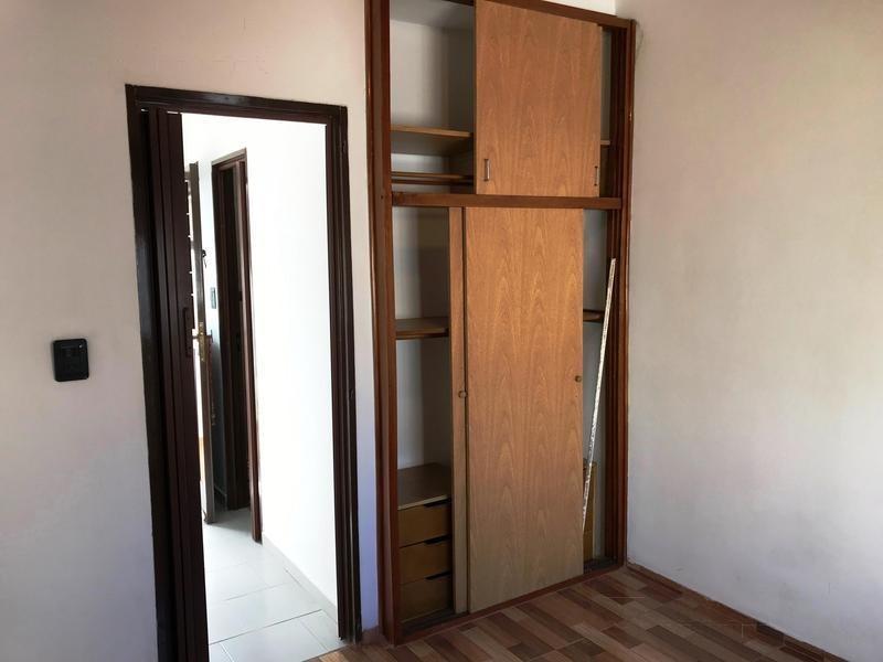 duplex en alquiler 2 ambientes, villa luzuriaga