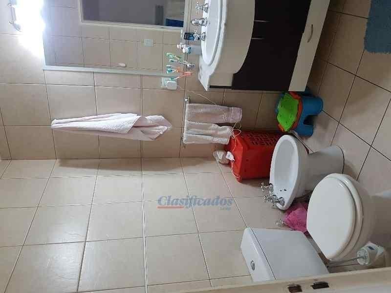 duplex en alquiler - 2 dorm - villa carlos paz