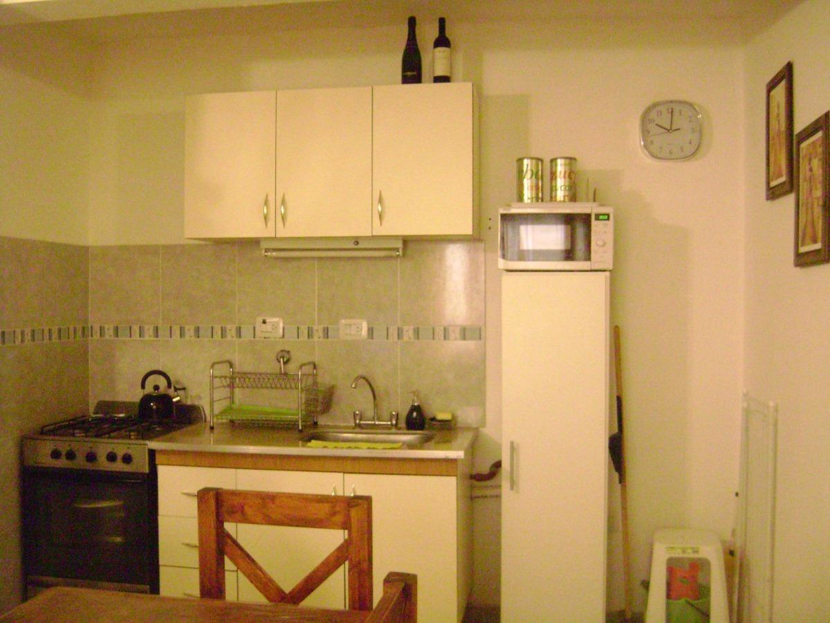 duplex en alquiler - calle 81 n° 154 uf4