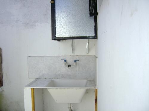 duplex en alquiler - calle 83 n° 271 uf3