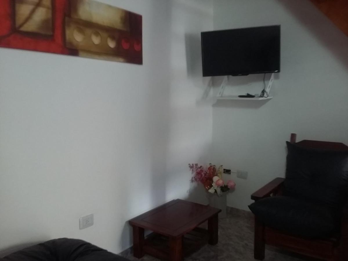 duplex en alquiler - calle 86 n° 240 uf4