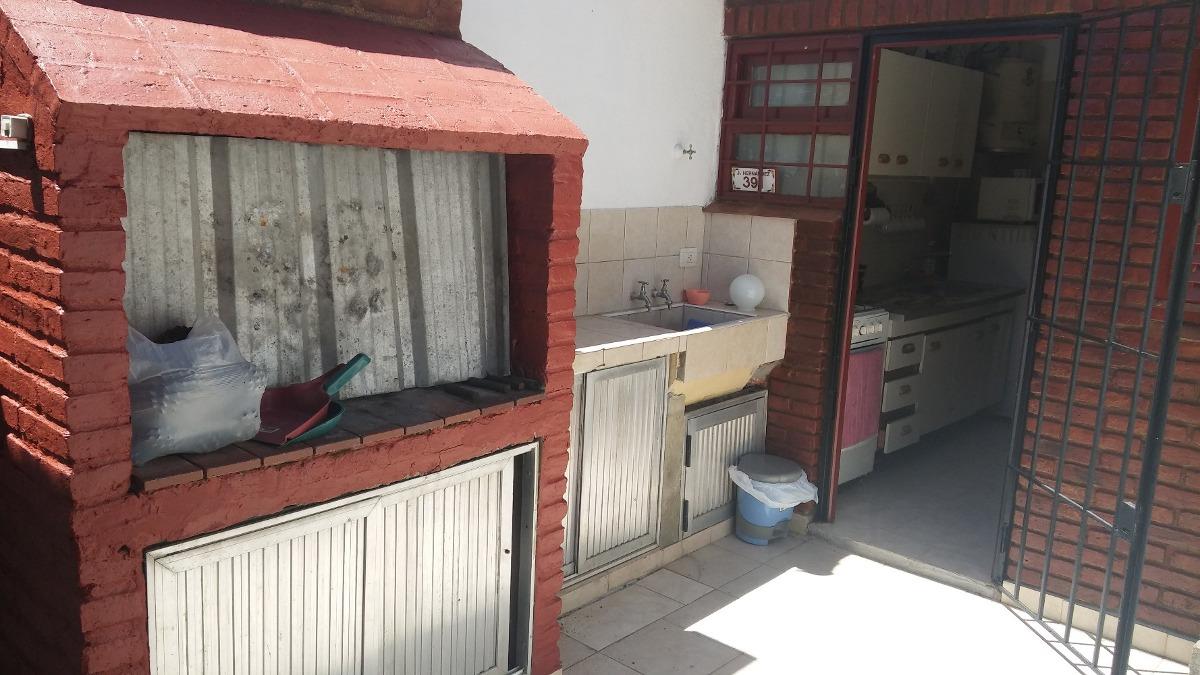 duplex en alquiler en san bernardo con wifi x102