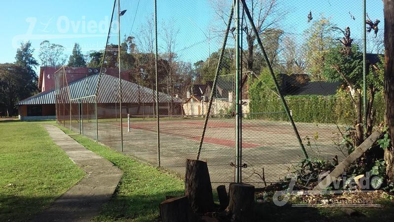 duplex en barrio cerrado de moreno, ***