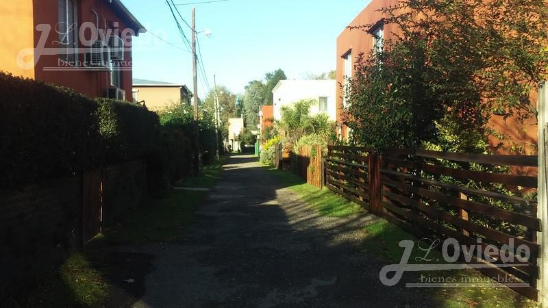 duplex en barrio cerrado la reja moreno***