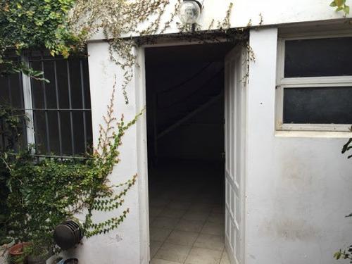 duplex en calle 69 e/ 117 y 118