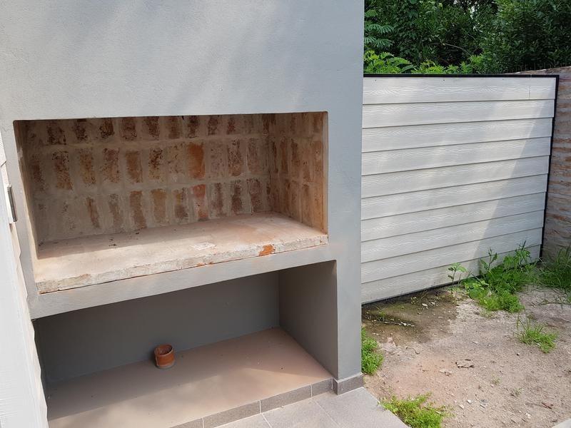 dúplex en condominio - el talar. condominio cerrado, zona de quintas, muy buen acceso