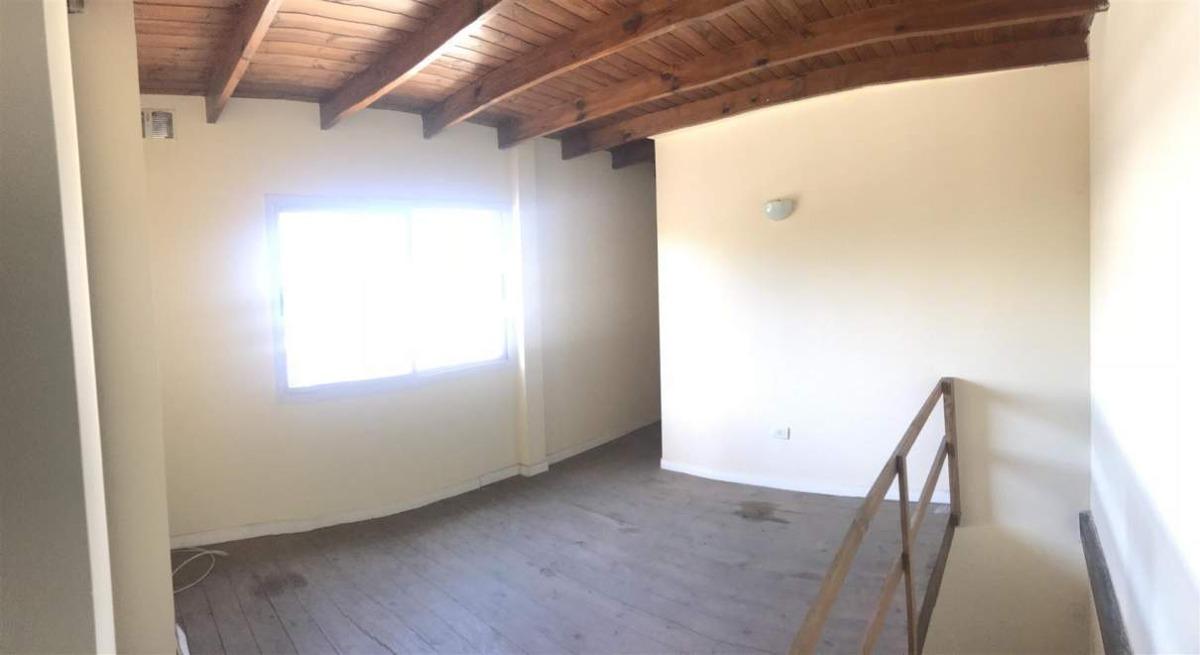 duplex en  de 1 dormitorio en alberdi