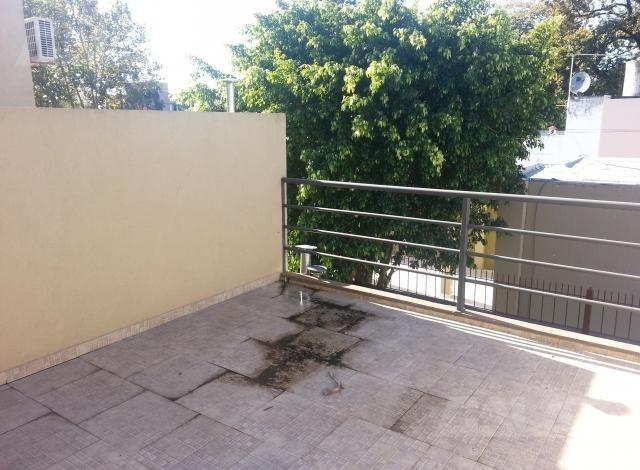 duplex en inmejorable zona residencial