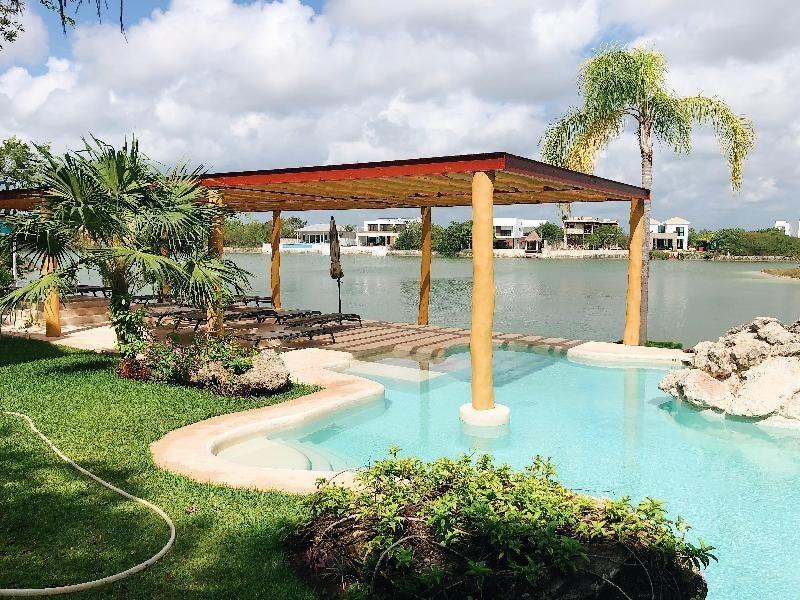 dúplex en renta en lagos del sol