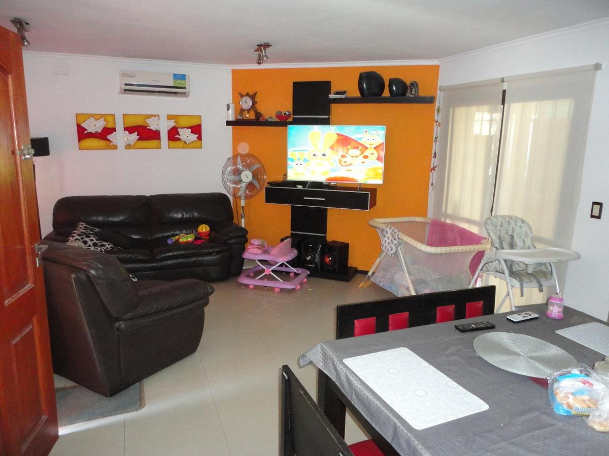 duplex en venta 2 dormitorios 1 planta don bosco tropezon