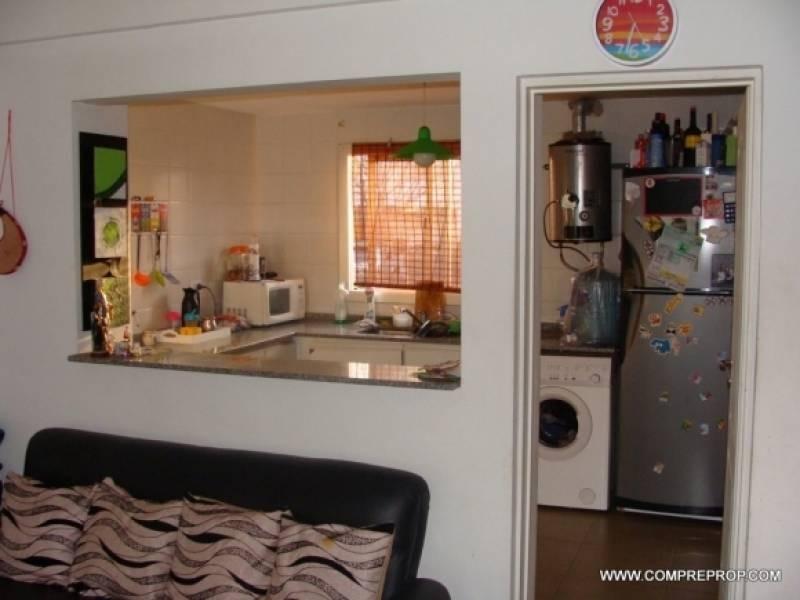 dúplex en venta 2 dormitorios la catalina