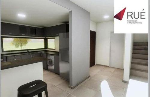 duplex en venta 3 dormitorios en chacras del norte. primera etapa