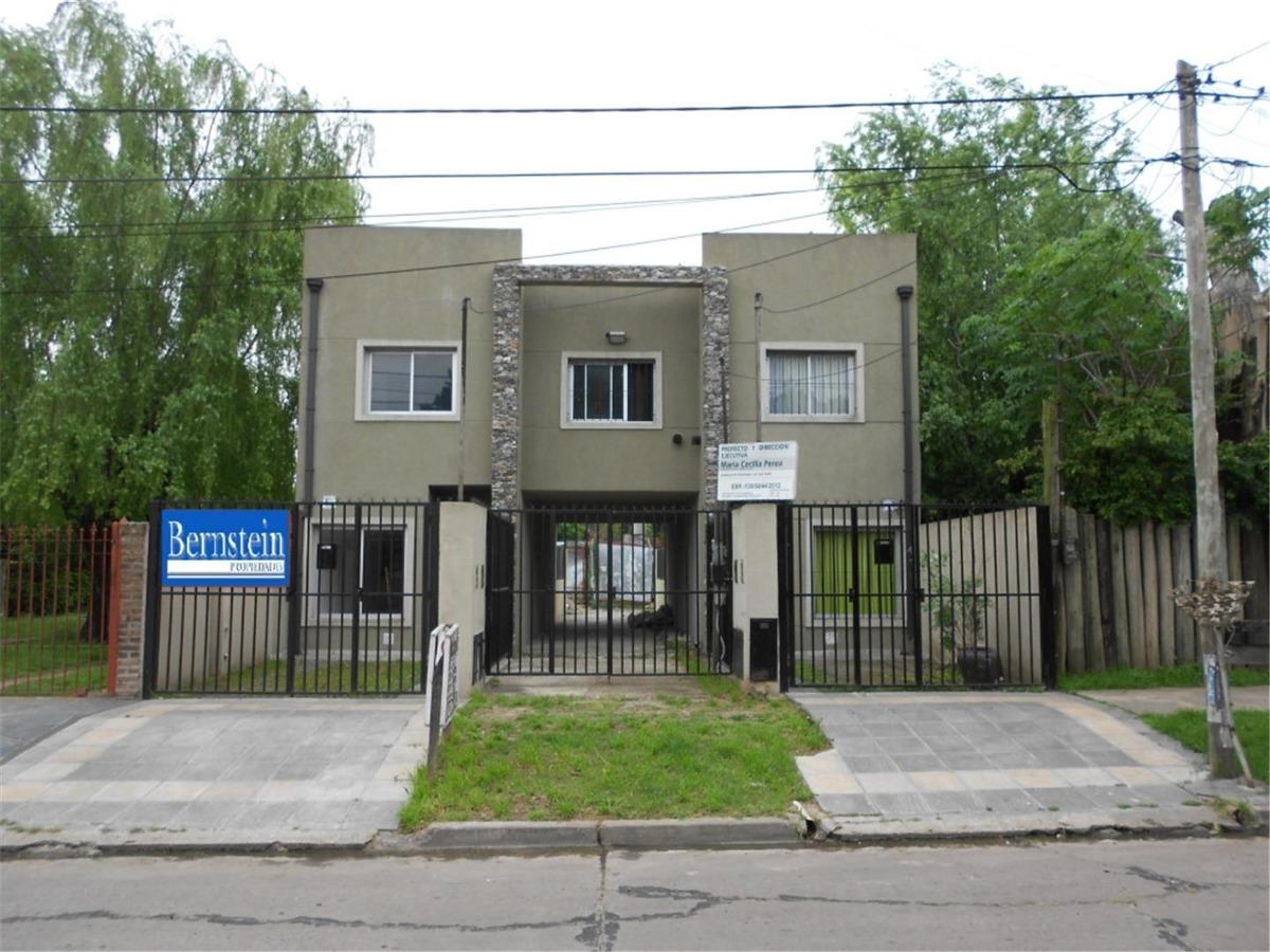 duplex en venta : 4 ambientes : ituzaingo norte