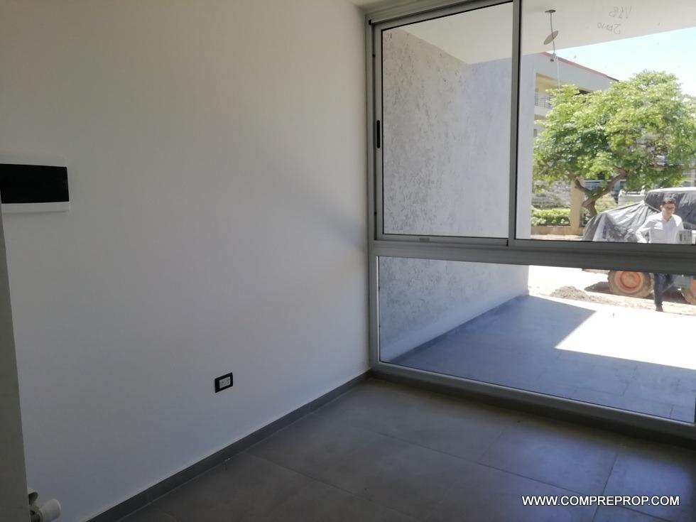 duplex en venta 4 dormitorios jardín claret