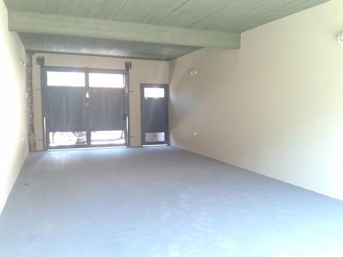 duplex en venta de 3 ambientes en temperley