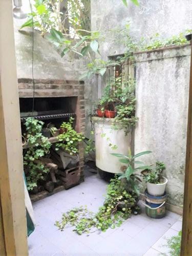 duplex en venta de 4 ambientes en adrogue