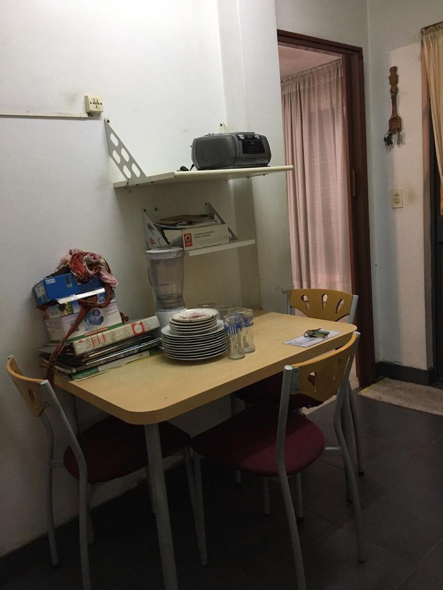 duplex en venta en barrio cartero hurlingham