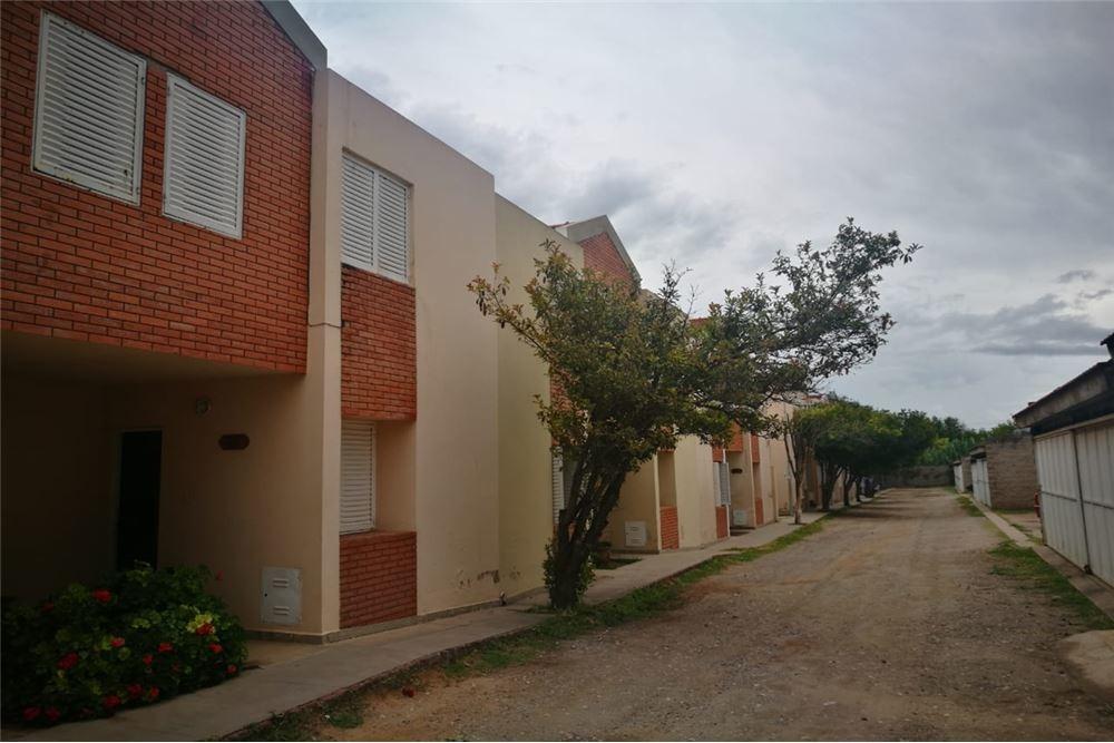 duplex en venta en barrio san salvador, cordoba