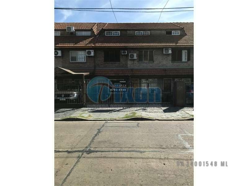 duplex en venta en carapachay