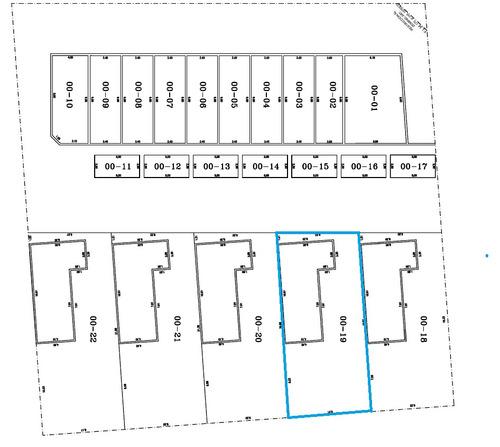 duplex en venta en city bell | 21d esq.419 (uf.19)