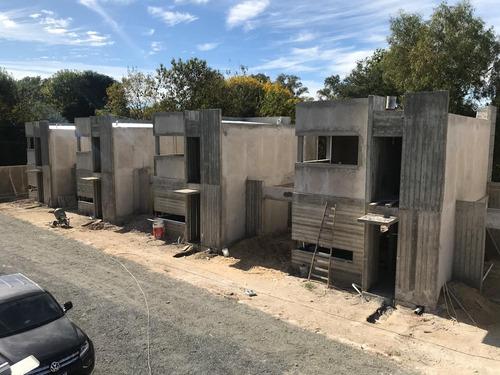 duplex en venta en city bell   21d esq.419 (uf.22)