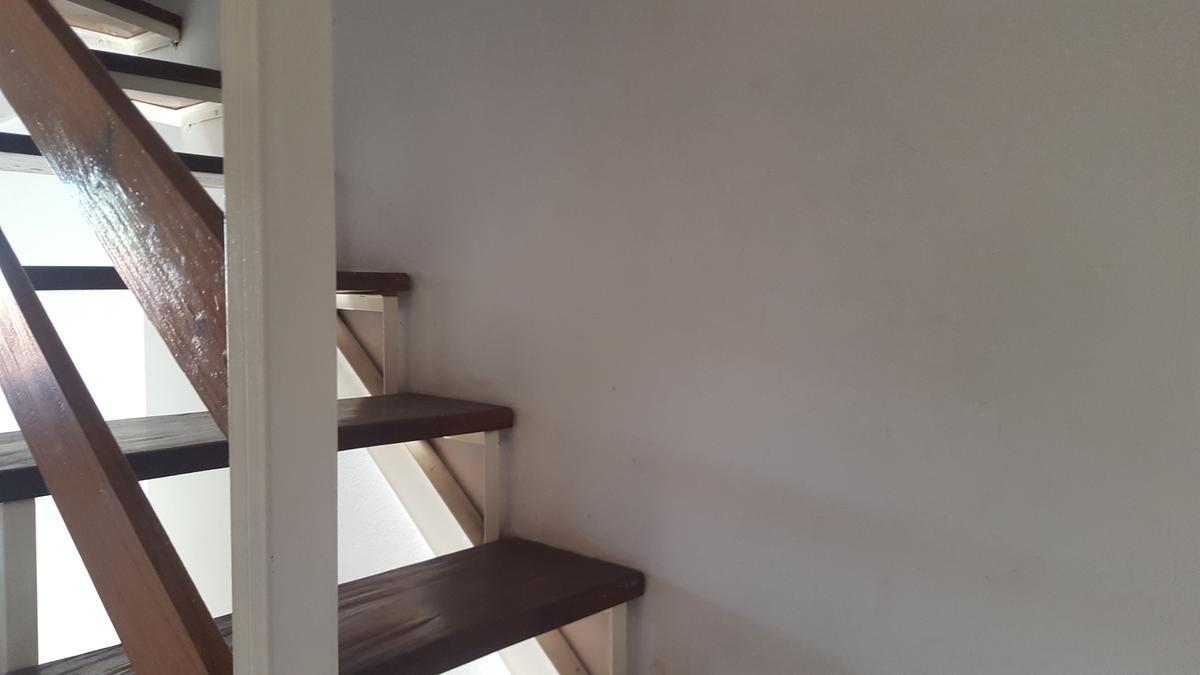 duplex en venta en san bernardo - tres dormitorios patio parrilla y cochera amoblado
