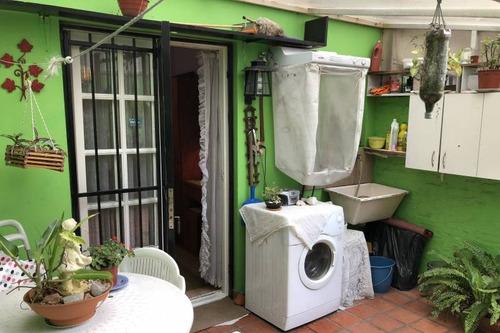 duplex en venta en villa sarmiento