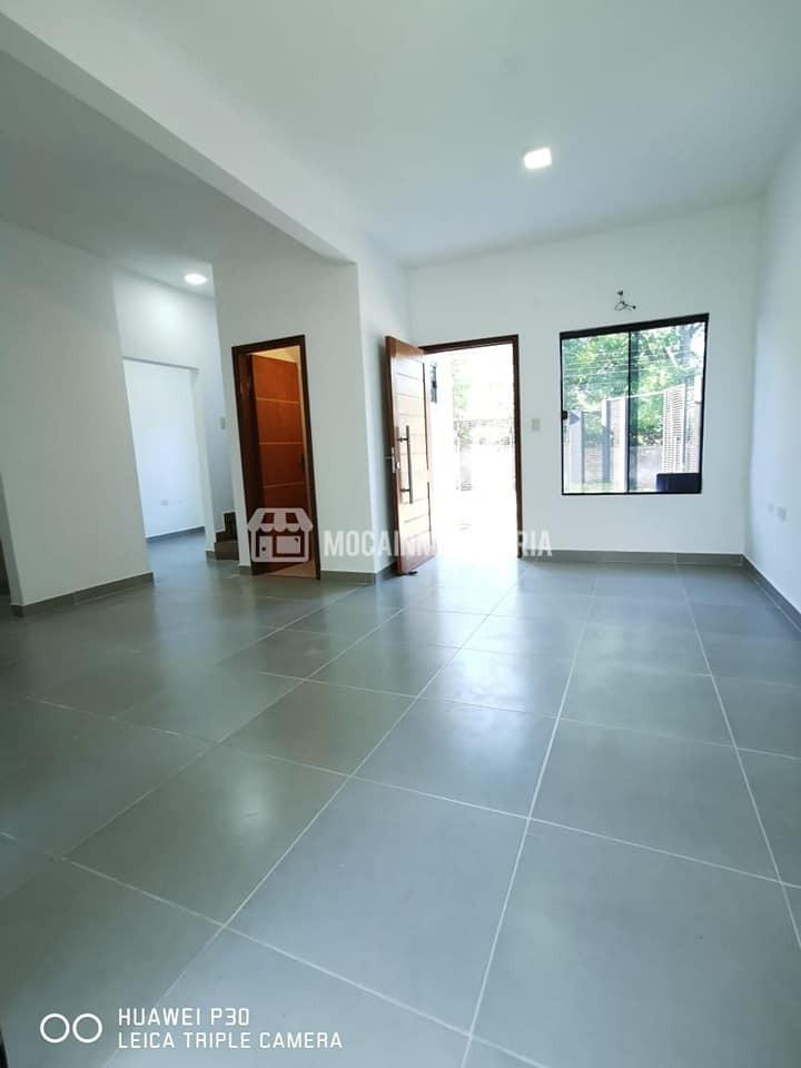 duplex en venta, lambare, moc-0095