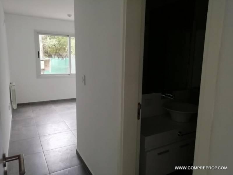 dúplex en venta patagonia valle escondido 2 dormitorios