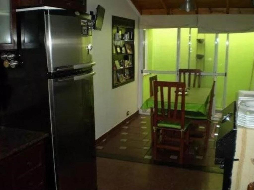 duplex en villa luzuriaga