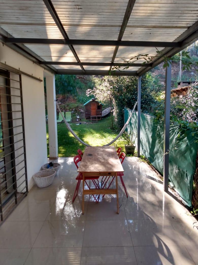 duplex en villa rivera indarte - excelente entorno!