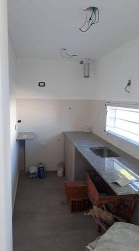 duplex estrenar 2 dorm , cochera y parrilla - los hornos