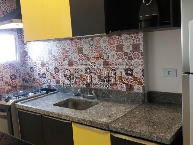 duplex flat para locação em moema - ref300